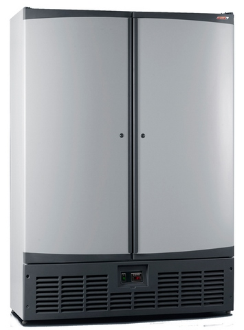 Шкаф морозильный_Ariada R1520L (глухие двери) от FOROFFICE