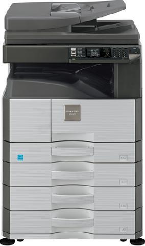 Sharp AR-6026NR