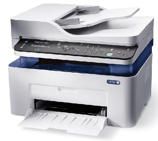 Xerox WorkCentre 3025NI (WC3025NI)