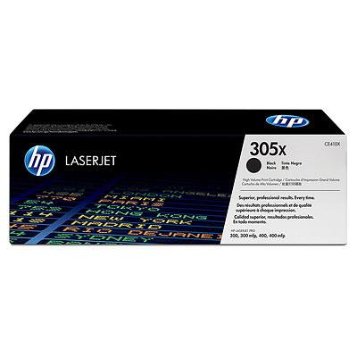 все цены на  Тонер-картридж HP CE410X  онлайн