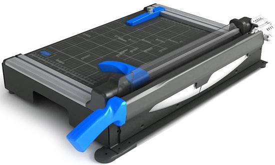Резак для бумаги DSB MC-4500