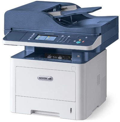Xerox WorkCentre 3345 DNI xerox workcentre 3345