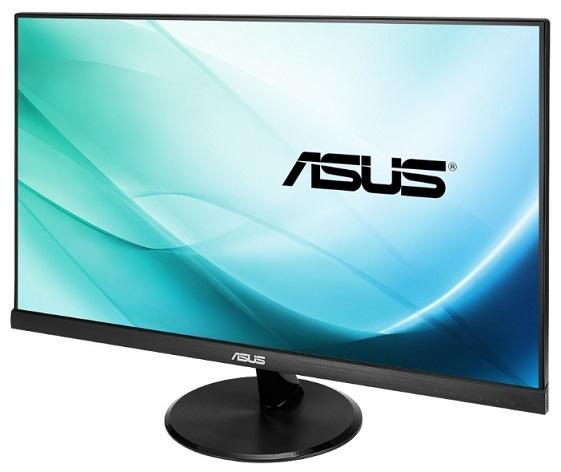 23 Asus VP239T black (90LM01U0-B01470) цена и фото