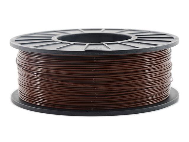 Пластик ABS коричневый 250гр от FOROFFICE