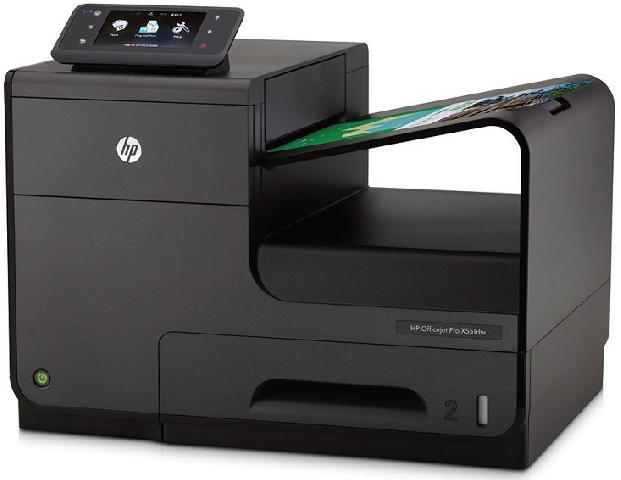 Принтер_HP Officejet Pro X551dw (CV037A)