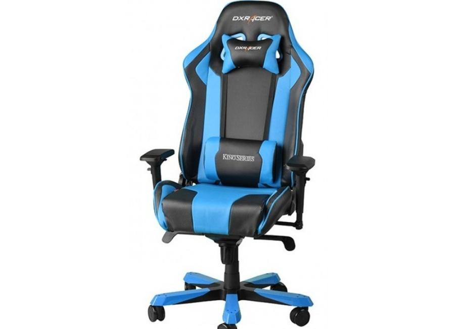 Игровое компьютерное кресло OH/KS06/NB игровое компьютерное кресло oh ks06 ne