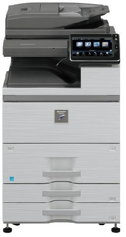 Купить Многофункциональное устройство (МФУ) Sharp MX-M654N в официальном интернет-магазине оргтехники, банковского и полиграфического оборудования. Выгодные цены на широкий ассортимент оргтехники, банковского оборудования и полиграфического оборудования. Быстрая доставка по всей стране