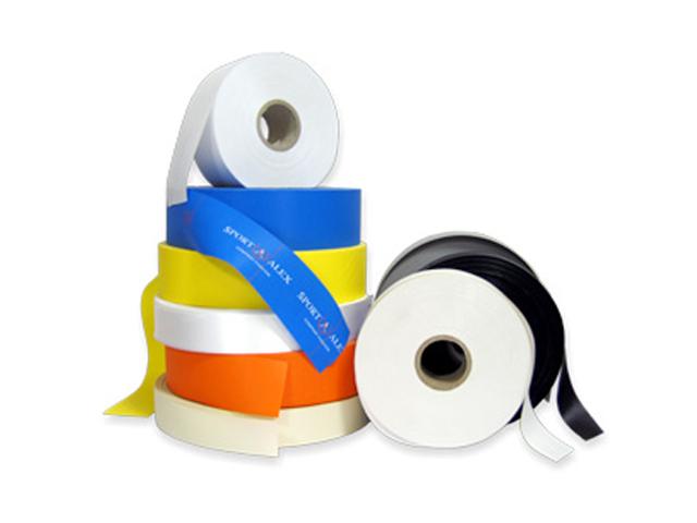 Сатин CL2737 25мм*200м (белый) Компания ForOffice 1470.000