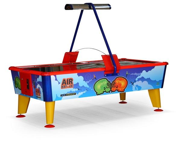 Аэрохоккей Wik Air Battle (купюроприемник) от FOROFFICE
