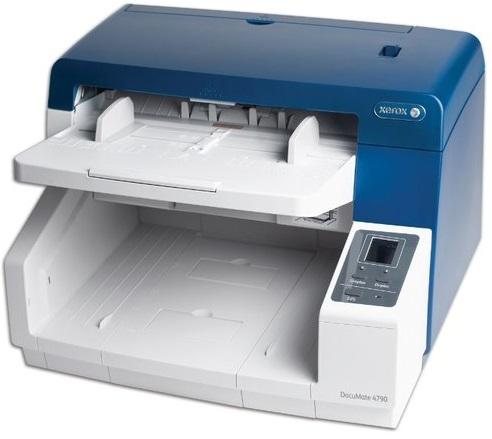 DocuMate 4790 Pro