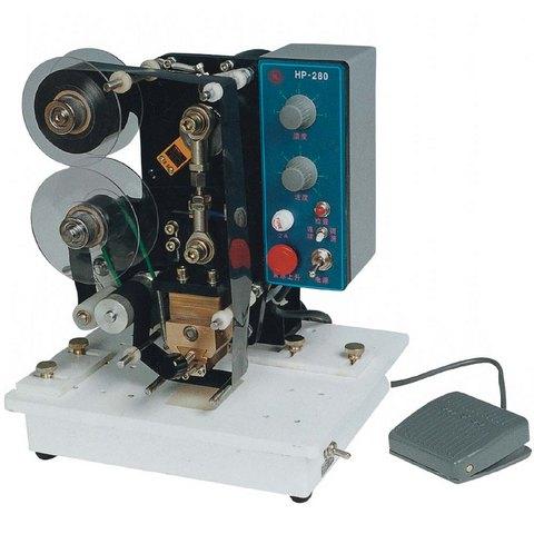 Датер с лентой HL HP-280