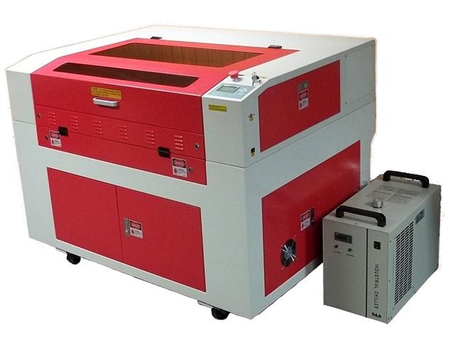 Лазерный гравировальный станок_Vektor SL-1290 SE 120 Вт