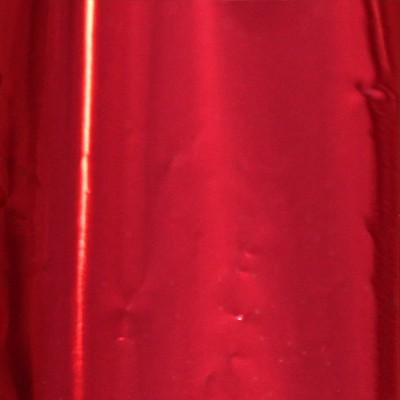 Фольга Red 135, Рулонная, 210 мм, 120 м, красный фольга silver 120 рулонная 210 мм 120 м серебро