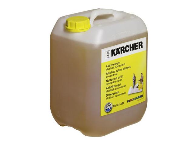 Karcher RM 31 Средство для бесконтактной мойки