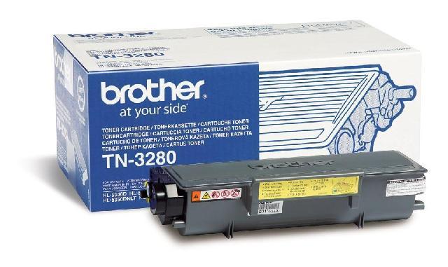 Тонер-картридж TN-3280