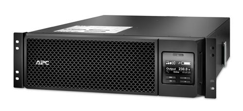 �������� �� APC Smart-UPS SRT RM (SRT5KRMXLI)