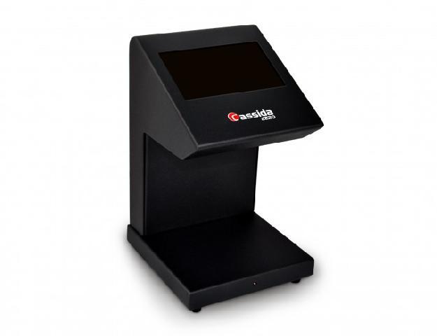 Купить Детектор валют Cassida 2220 в официальном интернет-магазине оргтехники, банковского и полиграфического оборудования. Выгодные цены на широкий ассортимент оргтехники, банковского оборудования и полиграфического оборудования. Быстрая доставка по всей стране