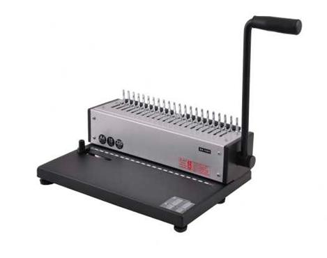 Переплетчик на пластиковую пружину Grafalex SD-1201
