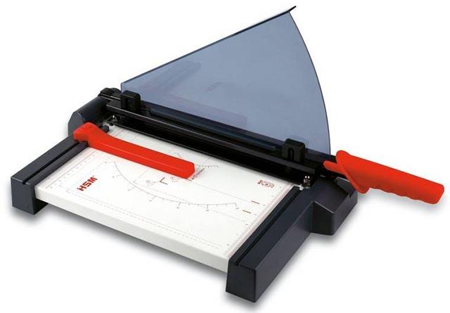 Резак для бумаги HSM G 3225