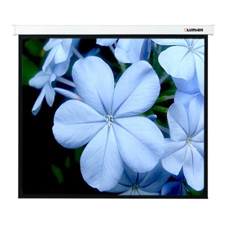 Проекционный экран_Lumien Master Picture 180х180 MW FiberGlass (LMP-100103) Компания ForOffice 2573.000