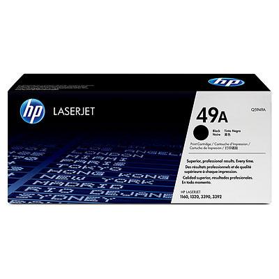 Купить Тонер-картридж HP Q5949A, Hewlett-Packard