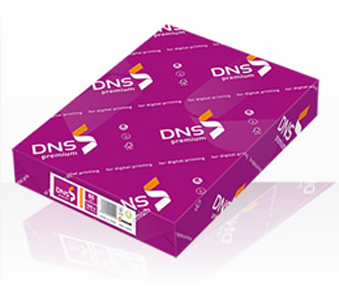Бумага DNS premium 160 г/м2, 297x420 мм