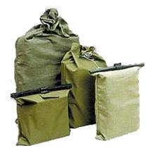 Инкассаторские сумки, мешки, баулы.