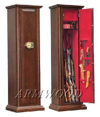 Оружейный сейф Armwood 95EL FLOCK