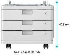 Устройство кассетной подачи   AK1 (9580B001)