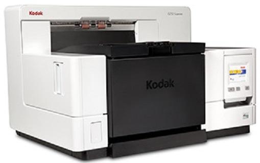 Сканер Kodak i5250