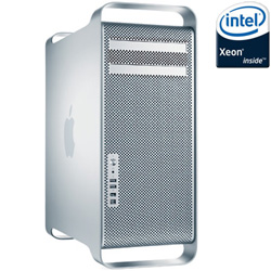 Компьютер Mac Pro 8-core 3.2GHz 2GB/320GB/ATI Radeon HD 2600 XT Z0EM/H