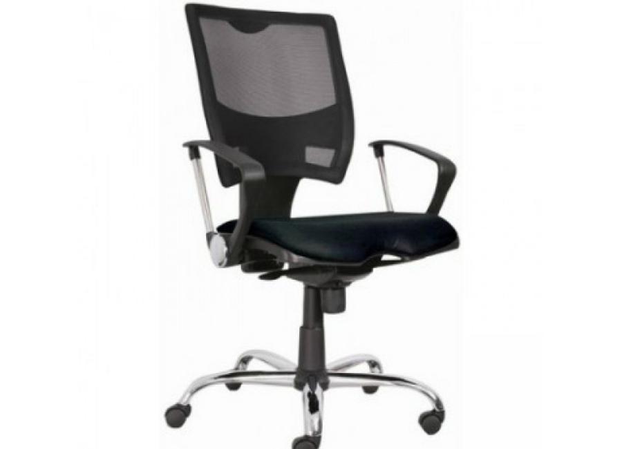 Кресло для персонала Spring sync gtpHCh1 / W01/T01 кресло для персонала dxracer fd0