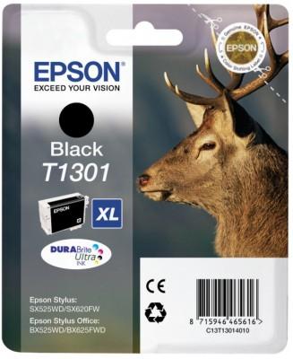 Купить Картридж Epson C13T13014010 в официальном интернет-магазине оргтехники, банковского и полиграфического оборудования. Выгодные цены на широкий ассортимент оргтехники, банковского оборудования и полиграфического оборудования. Быстрая доставка по всей стране