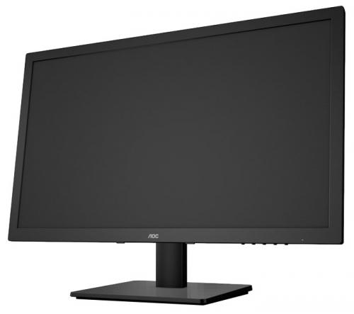 18.5 AOC Pro-line E975SWDA black монитор aoc i2475pxqu