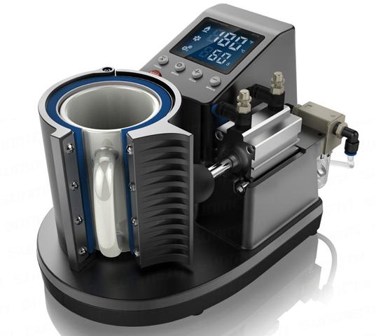 Купить Кружечный термопресс Grafalex ST-110 в официальном интернет-магазине оргтехники, банковского и полиграфического оборудования. Выгодные цены на широкий ассортимент оргтехники, банковского оборудования и полиграфического оборудования. Быстрая доставка по всей стране