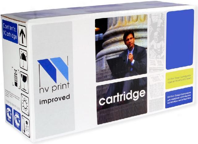 Тонер-картридж NV Print 106R01536