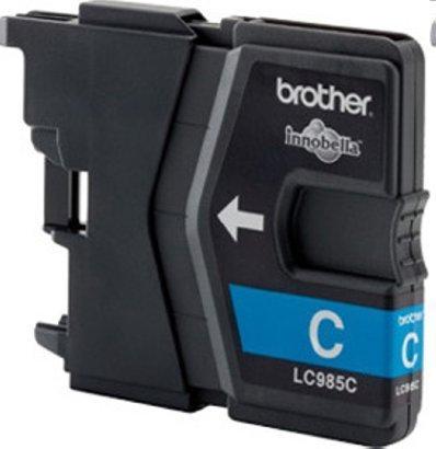 Картридж   LC985C brother lc985c