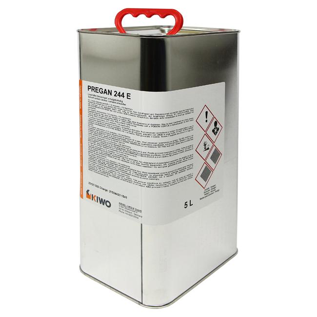 Очиститель PREGAN 244 E (5 л) электросамокат ezip e 4 5