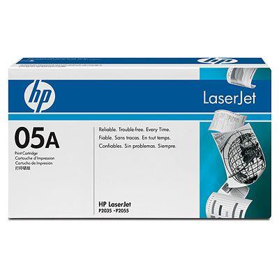 все цены на Картридж HP CE505A онлайн