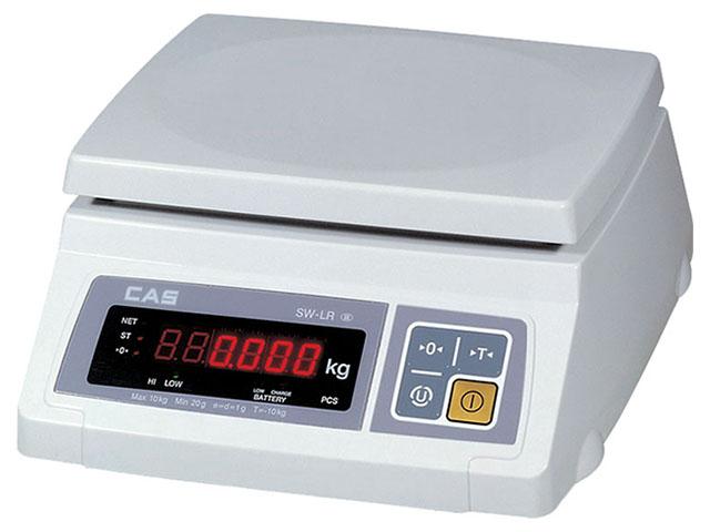 CAS SW II-10