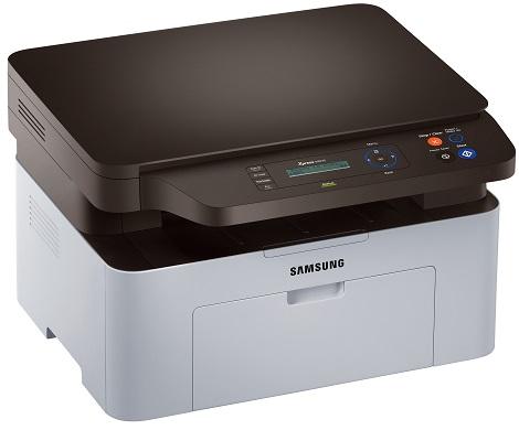 HP Samsung SL-M2070