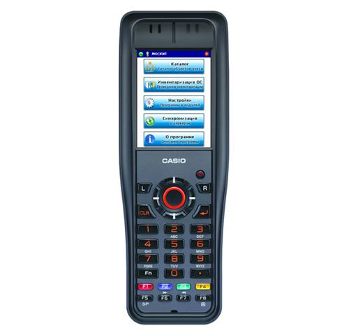 Терминал сбора данных_Casio DT-X8-10E Компания ForOffice 50454.000