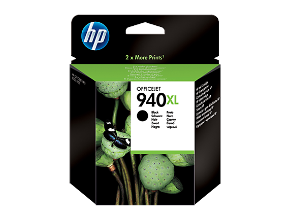 Картридж HP 940XL (C4906AE) картридж hp 940xl пурпурный [c4908ae]