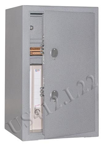 Офисный сейф_Bestsafe US4 12.L22 Компания ForOffice 6243.000