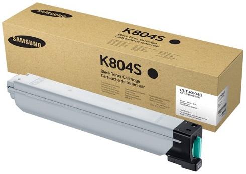 Тонер-картридж Samsung CLT-K804S клей hd kafuter k 4406 k 4406