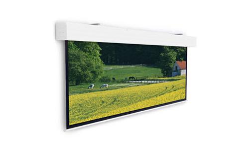 Projecta Elpro Large Electrol 265x350 см Matte White (10100328) экраны для проекторов projecta compact electrol 183х240 см 113 matte white с э
