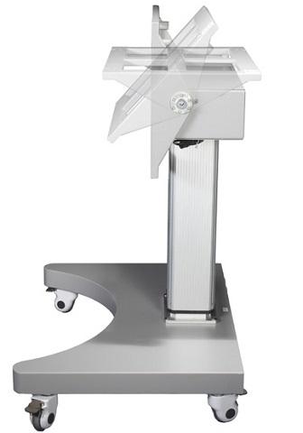 Моторизованная стойка HanshinBoard ET-2580-МТР-A