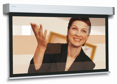 Projecta Compact Electrol 240x183 Matte White (10100077) экраны для проекторов projecta compact electrol 183х240 см 113 matte white с э