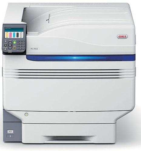 Модель PRO9542DN-Multi (45530622), Производитель OKI 1