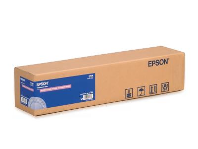 Рулонная бумага_Epson Water Color Paper-Radiant White 24, 610мм х 18м (190 г/м2) (C13S041396)